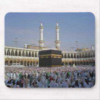 Makkah Mouse Pad