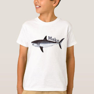 Mako Shark Kids T-shirt