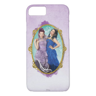 Mal and Evie iPhone 8/7 Case