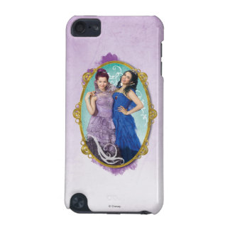 Mal and Evie iPod Touch 5G Covers
