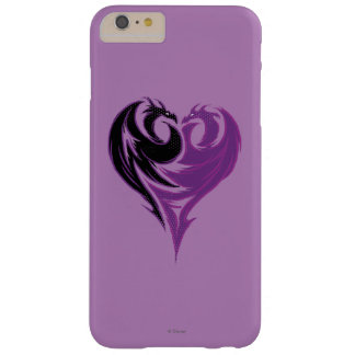 Mal Dragon Heart Barely There iPhone 6 Plus Case