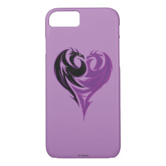 Mal Dragon Heart Case-Mate iPhone Case