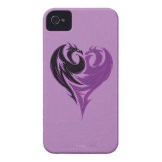 Mal Dragon Heart iPhone 4 Covers
