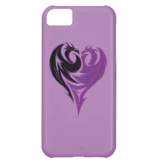 Mal Dragon Heart iPhone 5C Case
