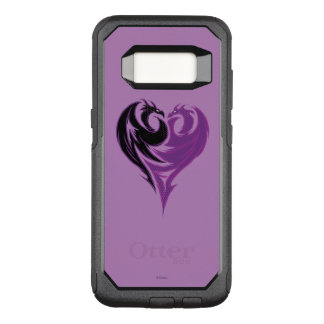 Mal Dragon Heart OtterBox Commuter Samsung Galaxy S8 Case
