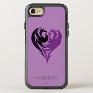 Mal Dragon Heart OtterBox Symmetry iPhone 8/7 Case
