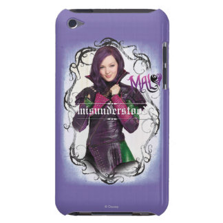 Mal - Misunderstood Barely There iPod Cover