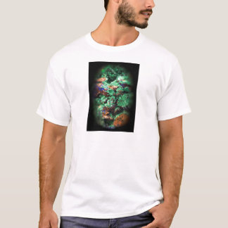 Malachite Lapis Azurite Gems Gemology Rock T-Shirt