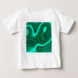 malachite stone texture 2.JPG Baby T-Shirt