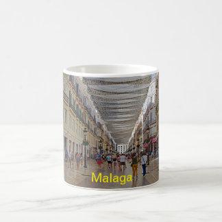 Malaga. Coffee Mug