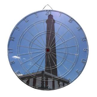 Malaga Lighthouse Dartboard