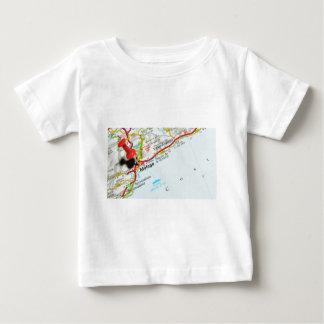 Malaga, Spain Baby T-Shirt