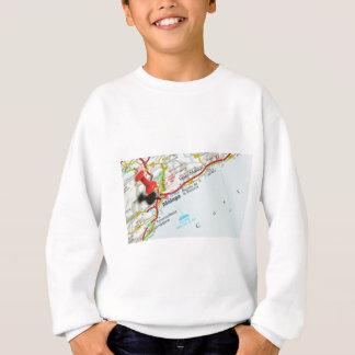 Malaga, Spain Sweatshirt