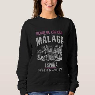 Málaga Sweatshirt
