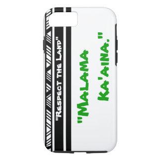 Malama Ka'Aina iPhone 7 Case