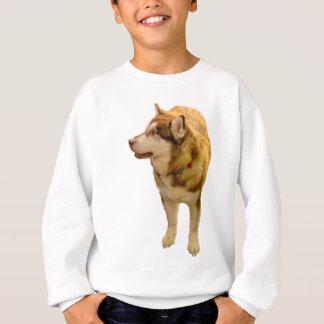 Malamute 01 sweatshirt