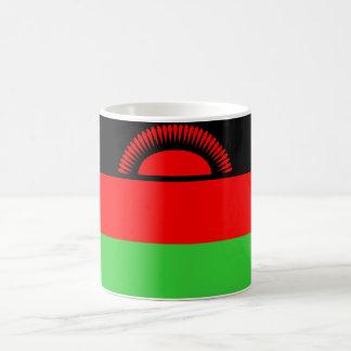 Malawi country long flag nation symbol republic coffee mug