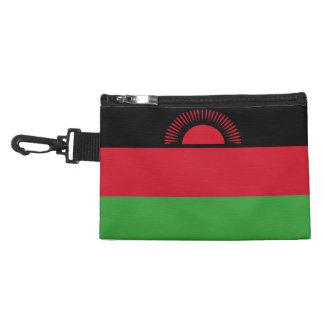 Malawi Flag Accessory Bag