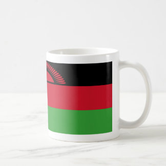 Malawi Flag Coffee Mug