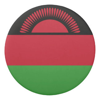 Malawi Flag Eraser