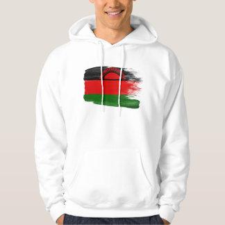 Malawi Flag Hoodie