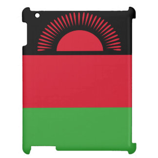 Malawi Flag iPad Case