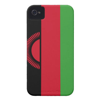 Malawi Flag iPhone 4 Case-Mate Cases