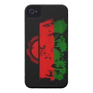 Malawi Flag iPhone 4 Cover
