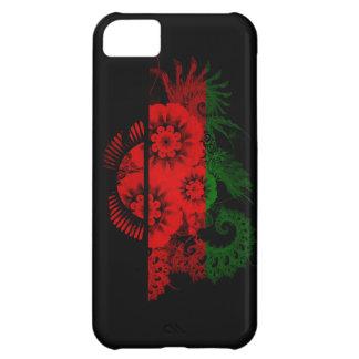 Malawi Flag iPhone 5C Covers