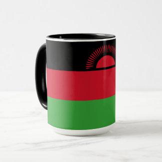Malawi Flag Mug