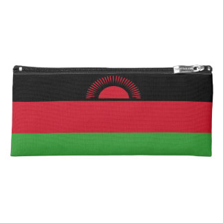 Malawi Flag Pencil Case