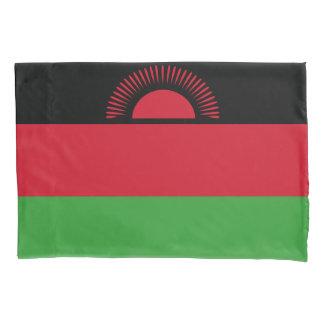 Malawi Flag Pillowcase