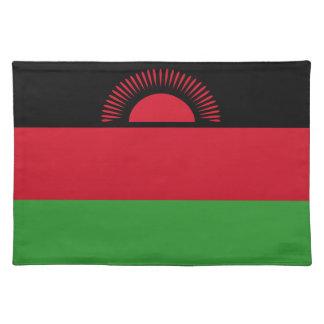 Malawi Flag Placemat