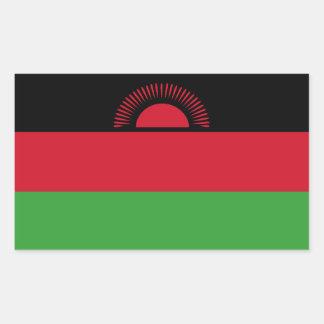 Malawi Flag Sticker