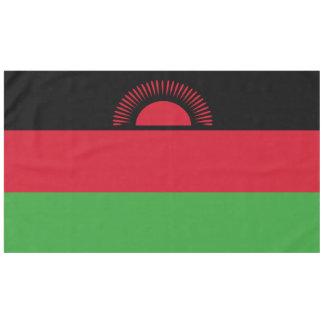 Malawi Flag Tablecloth