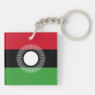 Malawi Key Chain