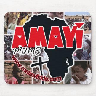 Malawi Kids - Official Logo Mousepad
