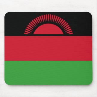 Malawi Mouse Pad