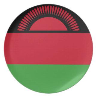 Malawi Plate