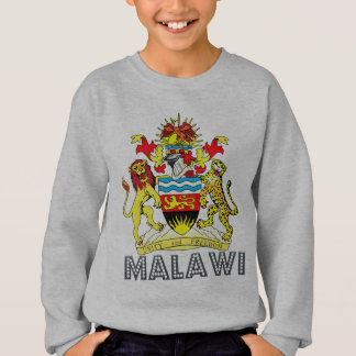 Malawian Emblem Sweatshirt