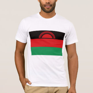 Malawi's Flag T-Shirt