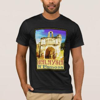 Malaysia - A'Famosa T-Shirt