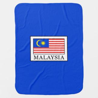 Malaysia Baby Blanket