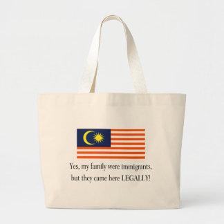 Malaysia Bags