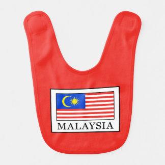 Malaysia Bib