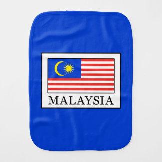 Malaysia Burp Cloth