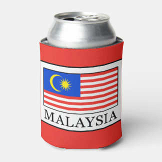 Malaysia Can Cooler
