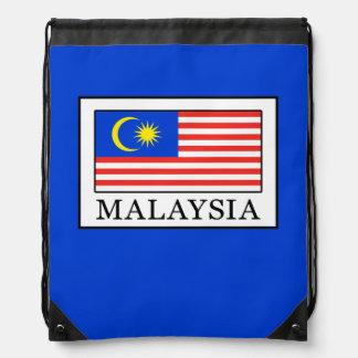 Malaysia Drawstring Bag
