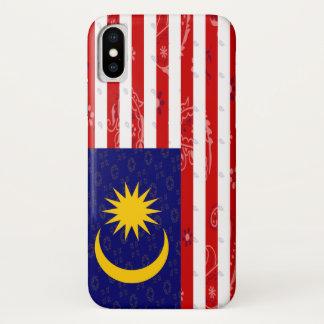 Malaysia Flag Phone Case
