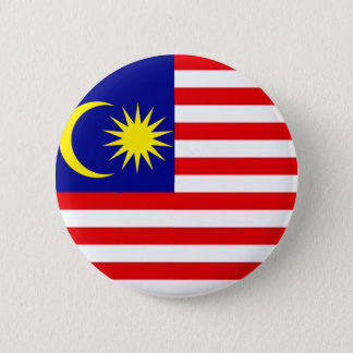 Malaysia High quality Flag 2 Inch Round Button